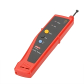 UNI-T UT651A Handheld Lamp Tester Detector Led  Fluorescent Light Bulbs Tester w/Flashlight