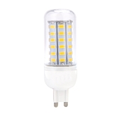 G9 12W 5730 SMD 56 LEDs Corn Light  Lamp Bulb Energy Saving 360 Degree 110V