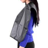 Salon Apron Cape Hairdressing Waterproof  Hair Dyeing Cloth