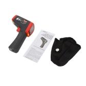 UNI-T UT302D 20:1 Infrared IR Thermometer Laser Temperature Gun Meter Range -32°C~1050°C/-26°F~1922°F