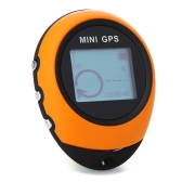 PG03 MINI GPS