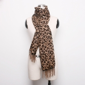 Pure Wool Scarf Shawl Wraps