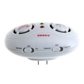 Electronic Ultrasonic Mouse & Mosquito Repeller