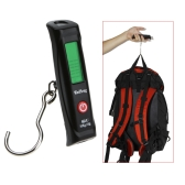 Electronic Luggage Scale 50kg * 10g  with Hook
