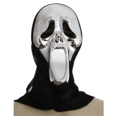 Scream Mask for Halloween