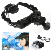 LED Headband Magnifier Loupe