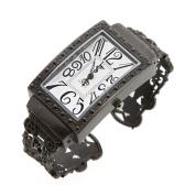 Rectangle Bangle Bracelet Watch