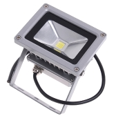 10W LED Flood Light Waterproof Floodlight Landscape Lighting Lamp 85-265V White
