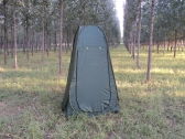 Portable Outdoor Changing Clothes Shower Tent Camp Toilet Pop-up Room Privacy Shelter Multi-use