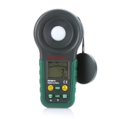 Professional One-piece Digital High Precision Light Meter 200000 Lux Multi-functional Illuminometer Lux Meter