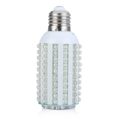 7W E27 149 F5 LED Corn Bulb Light Lamp 600Lm 110V 360° Warm White
