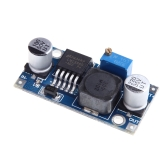 LM2596S Step Down Adjustable Power Supply Module DC-DC Input 3.2V-46V Output 1.5V-35V