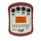 NUX PA-2 Acoustic Guitar Effect Multifunctional Portable