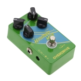 "Caline CP-25 Overdrive Guitar Effect Pedal ""Highway Man"" True Bypass"