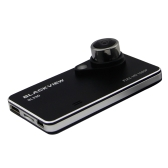 BL330 1080P Full HD Car DVR Blackview with G-sensor H.264 HDMI Enhanced IR Night Vision WDR