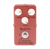Joyo JF-03 Crunch Distortion Electric Guitar Effect Pedal