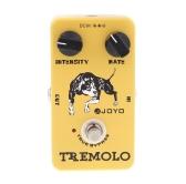 Joyo JF-09 Tremolo Guitar Effect Pedal True Bypass