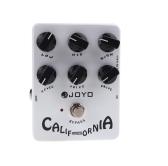Joyo JF-15 California Sound Distortion Guitar Effect Pedal True Bypass