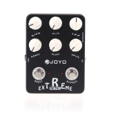 JOYO JF-17 Guitar Effect Pedal Extreme Metal Distortion