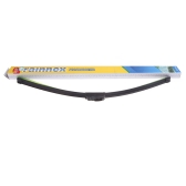 "24"" Universal U-type Soft Frameless Bracketless Rubber Car Windshield Windscreen Wiper Blade"