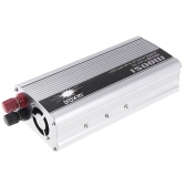 1500W WATT DC 12V to AC 110V Portable Car Power Inverter Charger Converter Transformer