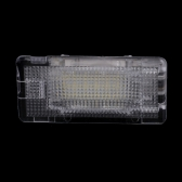 No Error 18 3528 SMD LED Luggage Lamp Car Trunk Compartment Light for BMW E36 E38 E39 E46 E60