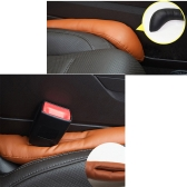 Car Seat Crevice Gap Congestion Interior Seat Cover Car Accessories Leakproof   Protective Sleeve Seam