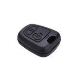 Carcasa Llave Key Case Shell for PEUGEOT 106 107 206 207 407 806 Funda Botones   Mando
