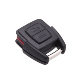 No Chip Reserve Remote Key Shell Case for Vauxhall Opel Astra Zafira Omega Vectra 2 Buttons