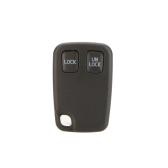 2 Buttons Remote Key Fob Case Shell Replacement for VOLVO S40 S60 S70 S80 S90 V40 V70 V90 XC70 XC90