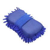Hot New Microfiber Chenille Anthozoan Car Cleaning Sponge Towel Cloth Car Wash Gloves Car Washer Supplies
