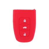 Silicone Car Auto Remote Fob Key Holder Case Cover for Audi A4L S4 S5 Q5