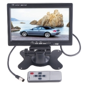 7inch Car Color TFT LCD Monitor
