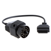 BMW 20Pin to 16Pin OBD 2 Cable