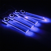 Car Interior LED Atmosphere Lights