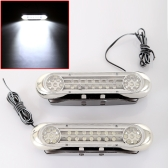 LED Daytime Running Light 28 LED White