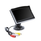 "5"" Digital Color TFT LCD Car Reverse Monitor for Rearview Camera DVD VCR"