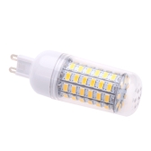 G9 15W 5730 SMD 69 LEDs Corn Light Lamp Bulb Energy Saving 360 Degree  200-240V