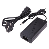 DC 12V 6A 3528 5050 Led Strip AC Power Adapter Power Supply Switching Charger
