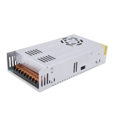 LED Driver Switch Power Supply AC 110V/220V to DC 12V 40A 480W   Voltage Transformer for Led Strip