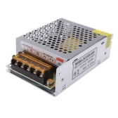AC 110V/220V to DC 12V 5A 60W Voltage Transformer Switch Power Supply for  Led Strip