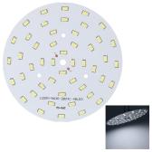 24W Round 5630 SMD 48 LEDs Super Bright LED Chip Light Lamp Bulb  DC 75-82V