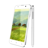 ZOPO C2 White 5.0 inch Dual Sim Smartphone Android 4.2 MTK6589T Quad-Core 1.5GHz 1080P FHD Screen 1GB + 32GB 5.0MP/13.0MP Camera OTG WCDMA 3G