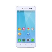 "Lenovo S90-u Smart Phone Android 4.4 Qualcomm Snapdragon410 MSM8916 Quad Core 5"" Super AMOLED Screen 4G 1GB RAM 16GB ROM 8MP 13MP Dual Cameras"