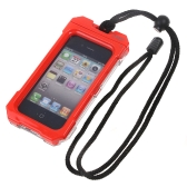 Waterproof Protective Case for iPhone 4G