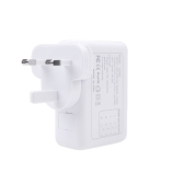 4 USB 5V 2.1A AC Adapter UK Plug Wall Charger for iPhone iPad Samsung HTC LG Smartphone Tablet