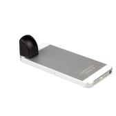 Mini Detachable Magnetic Periscope Lens for iPhone 5 4 4S Samsung S4 S3 HTC Phones