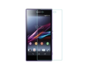 0.3mm 2.5D 9H Tempered Glass Screen Protector Protection Film Guard Anti-shatter for Sony Z2