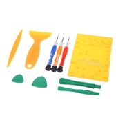 BEST BST-603 10-in-one Screwdriver Disassemble Tool Set for iPhone 3 4 4S 5