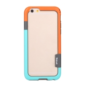 Ultrathin Lightweight TPU Bumper Frame Shell Case Protective Cover for iPhone 6 4.7""
